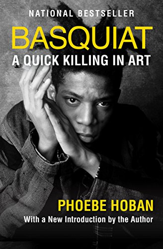 A New York Times Notable Book: This national bestseller is a vivid biography of the meteoric rise and tragic death of art star Jean-Michel Basquiat Painter Jean-Michel Basquiat was the Jimi Hendrix of the art world. In less than a decade, he went fro...