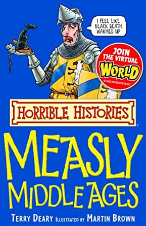deary single personals Horrible histories: top 50 villains - kindle edition by terry deary, martin brown download it once and read it on your kindle device, pc, phones or tablets use features like bookmarks, note taking and highlighting while reading horrible histories: top 50 villains.