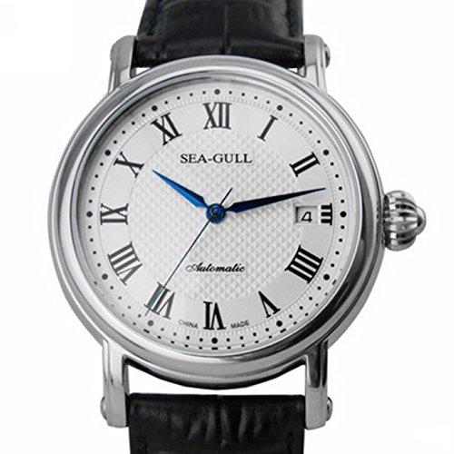 Seagull Guilloche Elegant Automatic Men's Watch M186s ...