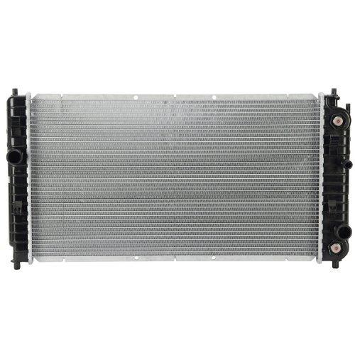 2002 oldsmobile alero radiator - 9