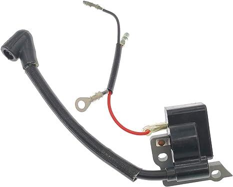 Cancanle M/ódulo de Bobina de Encendido para Husqvarna 40 45 49 Motosierra Parte no 503580501
