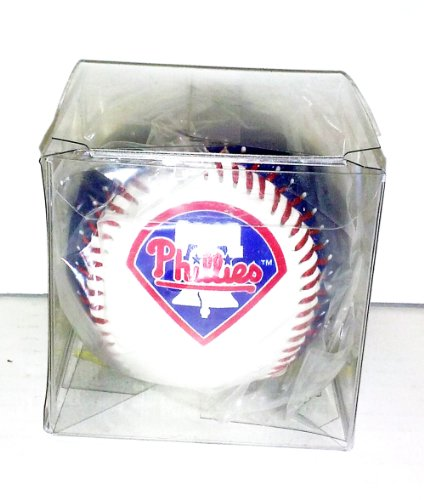 Phillies Baseball - Fotoball Limited Edition (Phillies Logo)