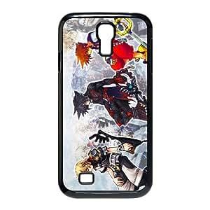 Samsung Galaxy S4 I9500 Phone Case Kingdom Hearts