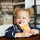 Happy Tot Organics Stage 4 Superfoods Variety