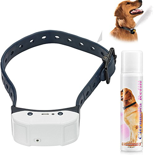 no bark collar spray - 7