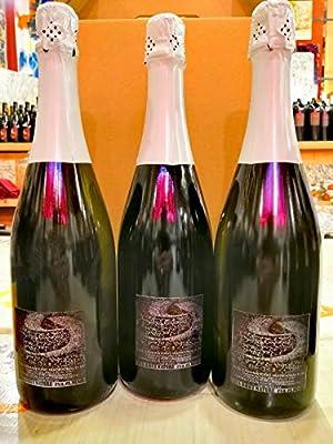 Regalos Especiales de Navidad Estuche de 3 botellas Yáñez Cava Brut Nature Etiqueta Negra: Amazon.es: Alimentación y bebidas