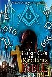 The Secret Code of the King James Bible, Abdullahi Mubarak, 1479751235
