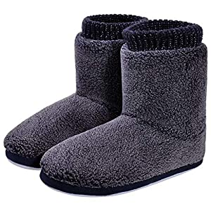 MIXIN Boots Slippers Womens In...