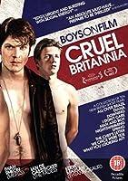 Boys On Film Vol.8 - Cruel Britannia