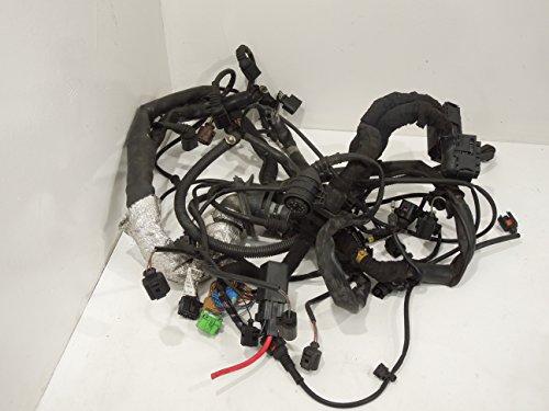 Audi A8 D3 3.0 TDi V6 Diesel Engine Wiring Loom: