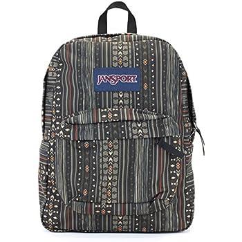 Jansport Superbreak Backpack (downtown brown C)