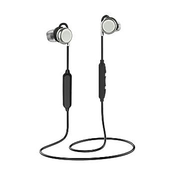 ZoeeTree X9S Auriculares Bluetooth 4.1, Magnéticos In-Ear, Cascos Deportivos Inalámbricos con Mic
