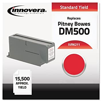 meter office products. ivr6211 innovera compatible with 6211 postage meter office products t