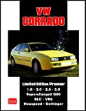 VW Corrado Limited Edition Premier, , 1855208296