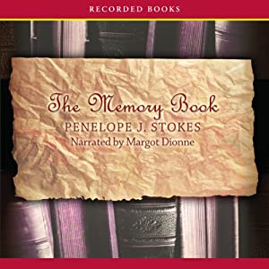 The Memory Book Audiobook