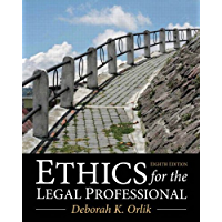 Ethics for the Legal Professional (2-downloads)