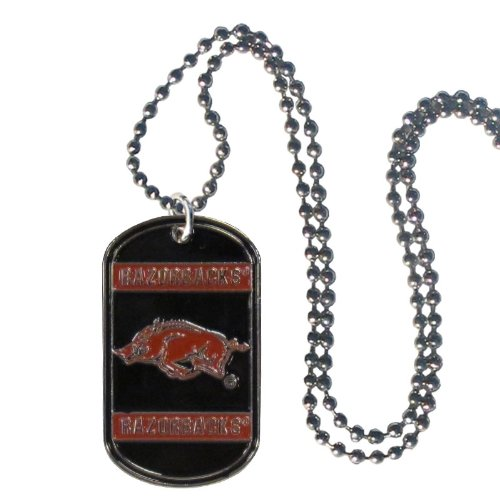 NCAA Texas A&M Aggies Tag Necklace