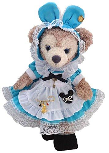 Buy light blue alice in wonderland dress - 6