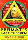 Fermat's Last Theorem by Simon Singh (1998-05-07)
