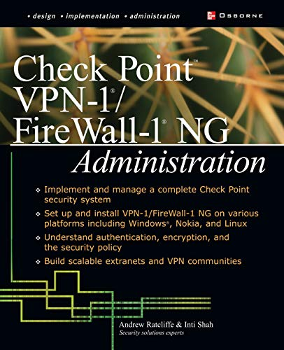 Check Point VPN-1/ FireWall-1 NG ()