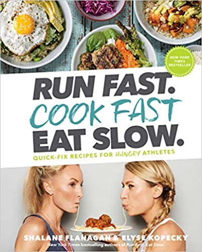 Run Fast. Cook Fast. Eat Slow review