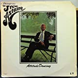 FRED ASTAIRE ATTITUDE DANCING vinyl record
