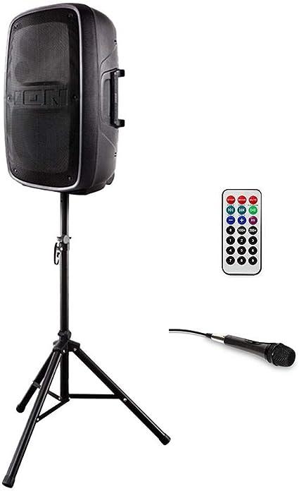 Amazon.com: ION Total PA Pro speaker: Home Audio & Theater