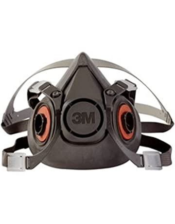 3M Reusable Face Mask Respirators