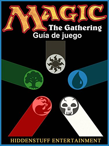 Amazon.com: Magic The Gathering Guía De Juego (Spanish ...