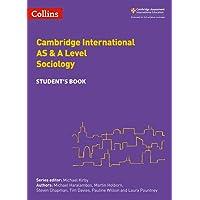 Cambridge International AS & A Level Sociology Student's Book
