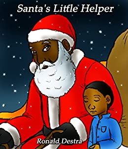 Santa's Little Helper by [Destra, Ronald]