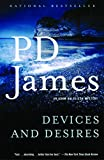 Devices and Desires (Adam Dalgliesh Mysteries Book 8)