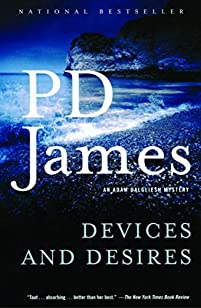 Devices And Desires by P. D. James ebook deal