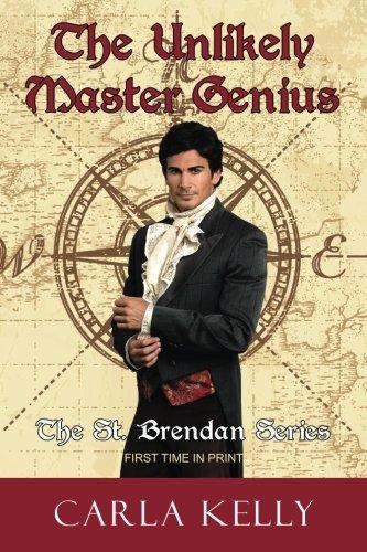 The Unlikely Master Genius (St. Brendan) by Camel Press