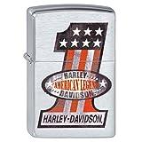 Harley Davidson American Legend Lighter