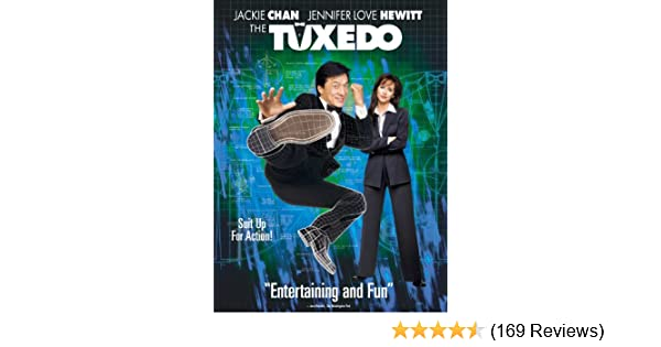 Watch The Tuxedo | Prime Video