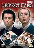 The Detectives - Series 3 [Reino Unido] [DVD]