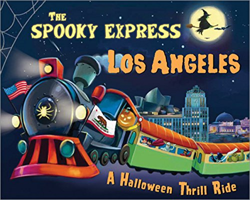 The Spooky Express Los Angeles ()
