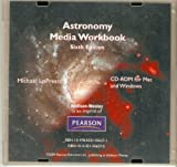Astronomy Media Workbook, LoPresto, Michael, 0321556275