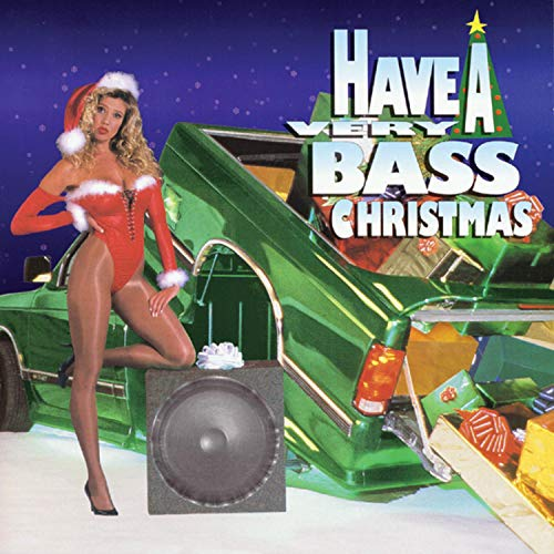 Christmas Bass - Have A Very Bass Christmas