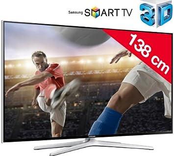 SAMSUNG UE55H6400 - Televisor LED 3D Smart TV + Gafas 3D Active SSG-5100GB: Amazon.es: Electrónica