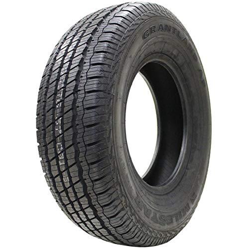 Milestar MS932 All- Season Radial Tire-235/55R19 105V (Best Tires For 2019 Volvo Xc90)