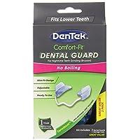 Kit de protección dental DenTek Comfort-Fit | Protección para la molienda de dientes durante la noche