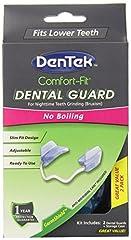 Comfort-Fit Dental Guard