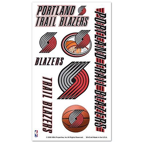 NBA Portland Trail Blazers 14383091 Tattoos