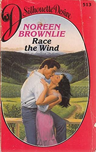 book cover of Race the Wind
