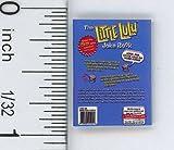 Dollhouse Miniature 1:12 Scale Little Lulu Joke Book