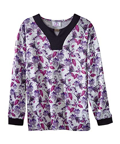 (Gorgeous Adaptive Sweater for Women - Super Soft Quality - Orchid MED)