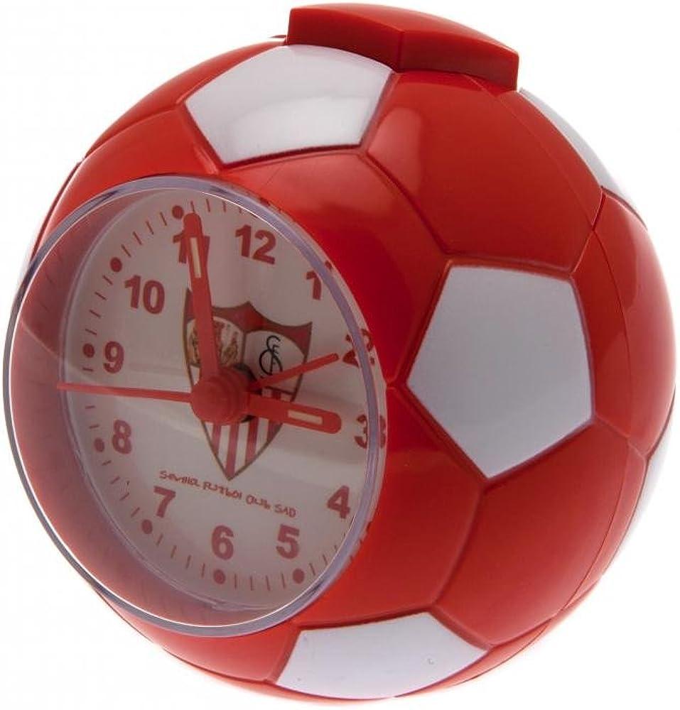Reloj - Sevilla FC - para - 3302008: Amazon.es: Relojes