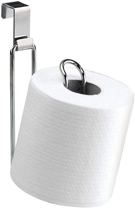 Water Tap Toilet Roll Kitchen Paper Holder Freestanding Bathroom Kitchen Storage
